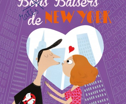 « Baisers ratés de New york »  Gulfstream  novembre 2015