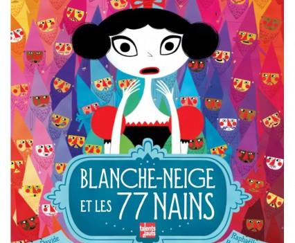Et en France chez Talents Hauts  depuis mars 2016!